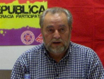 Julio Anguita: Los Derechos Humanos, un objetivo revolucionario (Mundo Obrero) Julioanguitaenjaen