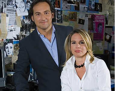 Arjona ser la protagonista del programa de televisi n for Ultima temporada de cuarto milenio