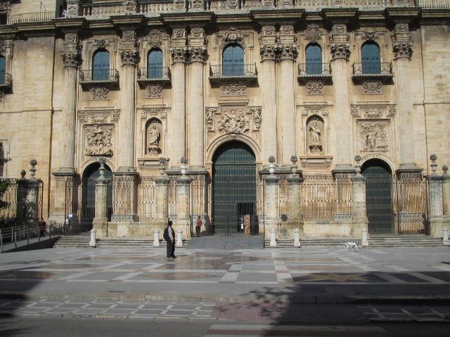 Baños Arabes Londres:El Ayuntamiento de Jaén adjudica por 3,4 millones de euros las obras